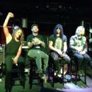 Kirk Von Hammett's Fear Fest Evil 2015 - 454 x 454