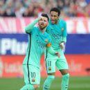 Atletico Madrid - FC Barcelona - 454 x 600