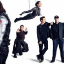 Avengers: Infinity War - Vanity Fair Magazine Pictorial [United States] (4 January 2018)