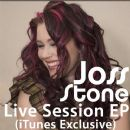 Live Sessions (Itunes Exclusive) - Ep