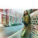 Rihanna - Vogue Magazine Pictorial [United Arab Emirates] (November 2017)