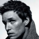 Eddie Redmayne - Esquire Magazine Pictorial [Mexico] (December 2020)