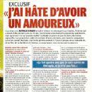 Nathalie Simard - 7 Jours Magazine Pictorial [Canada] (3 June 2006) - 454 x 628
