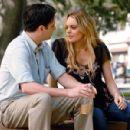 Luke Kirby & Lindsay Lohan