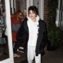 Selena Gomez – Shopping in Covent Garden in London