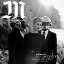 Saskia De Brauw - M Le Magazine Cover Du Monde Magazine Cover [France] (7 December 2013)