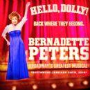 Bernadette Peters HELLO DOLLY! 2017 Revivel Cast - 454 x 454