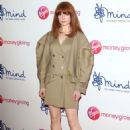 Nicola Roberts – Virgin Money Giving 'Mind Media' Awards in London - 454 x 657