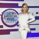 Carmen Aub: 2019 Latin American Music Awards - Press Room