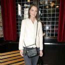 Katie Holmes – Through Her Lens The Tribeca Chanel Women's Filmmaker Program Celebration in NY