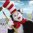 Dr. Seuss' The Cat in the Hat - Mike Myers - 377 x 300