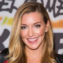 Katie Cassidy – Meet & Greet at Macy's Herald Square in New York 8/27/2016
