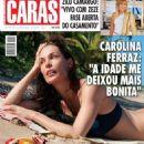 Carolina Ferraz - 454 x 624