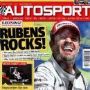 Rubens Barrichello - 454 x 622