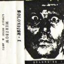 Merzbow - Solonoise 1