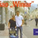 Michal Winiarski and Daria Steplewska - 454 x 383