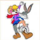 Lola Bunny - 358 x 350
