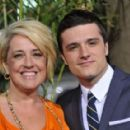 Josh Hutcherson at Journey 2: The Mysterious Island Premiere in Los Angeles