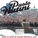 Paolo Nutini - Live At Isle Of Wight Festival 2007