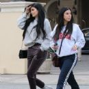 Kylie Jenner Spotted out in Beverly Hills CA February 1, 2017 - 449 x 600
