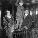 Douglas Fairbanks and Anna Beth Sully