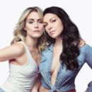 Taylor Schilling and Laura Prepon - Rolling Stone Magazine Pictorial [United States] (18 June 2015) - 454 x 658