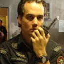 Lt. Colonel Nascimento