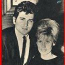 Marjorie Lynn Noe and Michael Landon - 269 x 376
