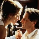 Julia Roberts and Sam Shepard in The Pelican Brief (1993)