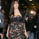 Monica Bellucci -  Shoot 'Em Up  Photocall in Rome, 04.04.2008.