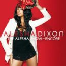 Alesha Dixon - The Alesha Show: Encore