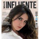 Dulce Maria – Mais Fluente Brazil Magazine (July 2019) - 454 x 627