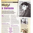 Audrey Hepburn - Kropka Tv Magazine Pictorial [Poland] (17 July 2020)