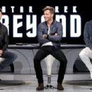 Star Trek Beyond (2016) - 454 x 302