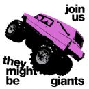 They Might Be Giants Album - Join Us