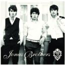The Jonas Brothers Album - Jonas Brothers (UK Edition)