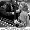 Francis Lederer & Ginger Rogers