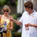 Taylor Swift and Conor Kennedy - 454 x 336