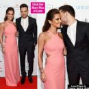 Liam Payne and Cheryl - 454 x 454