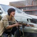 The Walking Dead - Dahlia Legault