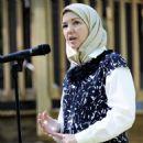 Canadian Muslim activists