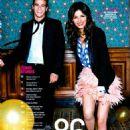 Victoria Justice for Kode magazine Spring 2015