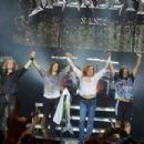 Megadeth - Sao Paulo, Brazil, May 4, 2014 - 454 x 302