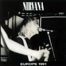 1991-11-17: Europe 1991: Bloom, Mezzago, Italy