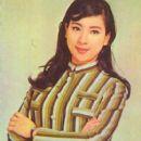 Connie Chan - 408 x 674
