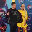 Maryse Mizanin – 2018 Teen Choice Awards in Inglewood - 454 x 672