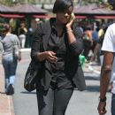 Fantasia Opens Up About Overdose