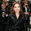 Isabelle Huppert – 'Sink or Swim' Premiere at 2018 Cannes Film Festival - 454 x 681
