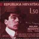 Milan Begović  -  Other