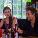 Keira Knightley and Mark Ruffalo in